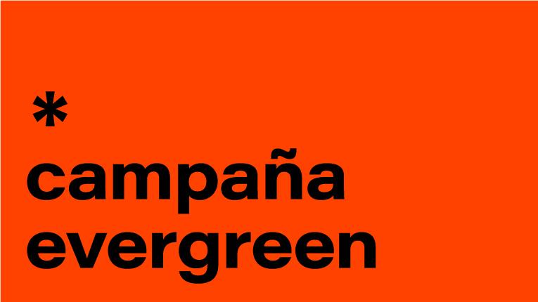 Qué es una campaña evergreen