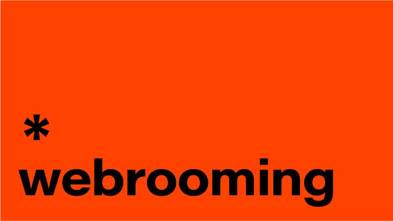 qué es un webrooming