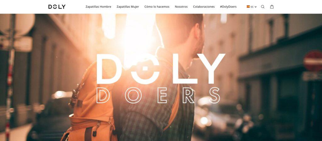 Shopify Doly
