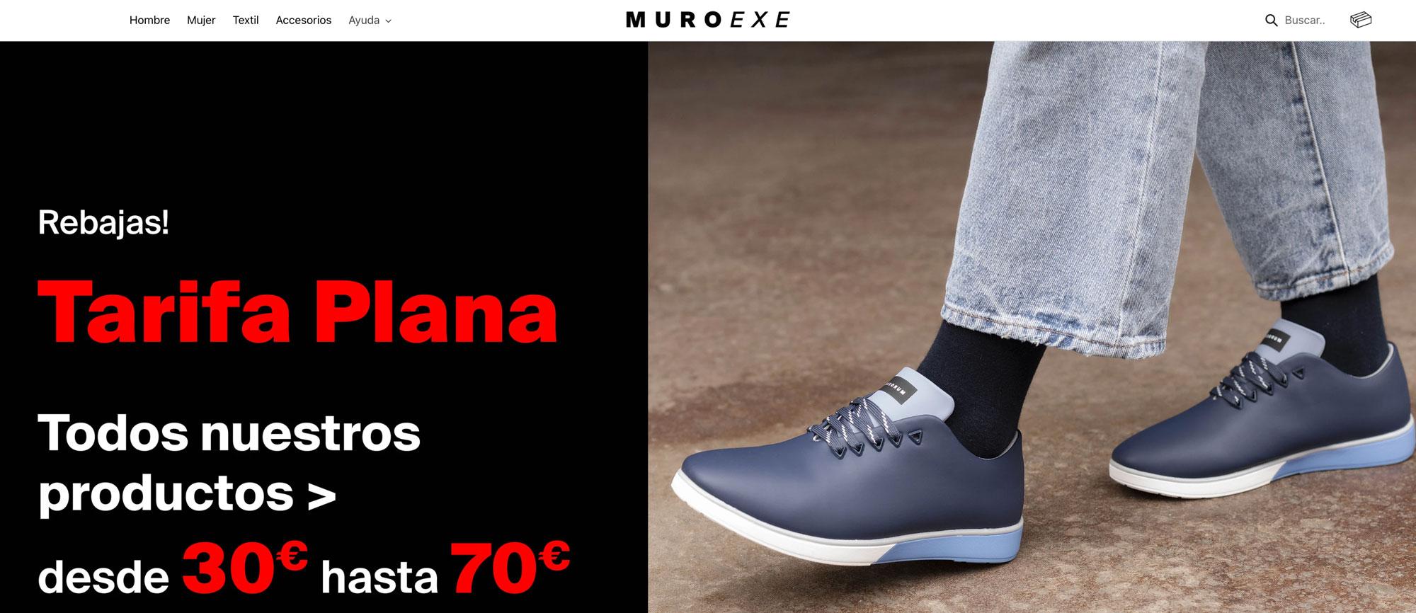 Shopify Muroexe
